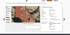 Prochaine version du portail de bibliothèque numérique de Roubaix développée par Décalog et CD-Script