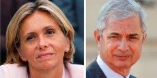 La gauche pourrait perdre la région Île-de-France qu'elle préside depuis 1998.