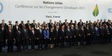 Début novembre,John Kerry avait déclaré au Financial Times:  L'accord de Paris sur le climat ne sera certainement pas un traité.