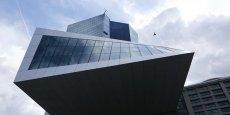 Réunion importante de la BCE