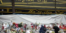 Le vendredi 13 novembre, trois djihadistes, dont Amimour, ont tué 90 personnes dans la salle de concert parisienne.