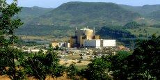 Le chantier représente le premier démantèlement de tels équipements sur un réacteur de plus de 1000 mégawatts en France et fera à ce titre appel à des technologies de premier plan développées sur-mesure, selon Areva.