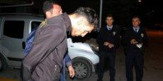 Le belge Ahmet Dahmani, 26 ans, a été arrêté dans un hôtel de luxe de la station balnéaire d'Antalya, au sud de la Turquie, où il séjournait depuis le 16 novembre.