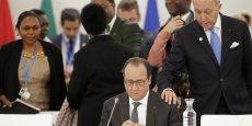 Parmi les motifs de satisfaction pour l'ONU et la présidence française de la COP : les promesses de fonds supplémentaires dédiés, notamment, aux énergies renouvelables dans les pays en développement.