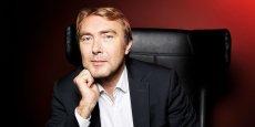 Philippe Mabille, directeur de la rédaction.