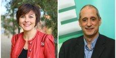 Carole Delga et Gérard Onesta font alliance pour le second tour