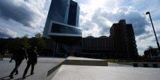 Mario Draghi a déçu après l'annonce de cinq nouvelles mesures.