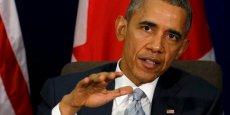 L'envoi d'un contingent d'une centaine d'hommes des forces spéciales américaines en Irak pour lutter contre Daech n'a rien à voir avec l'invasion aaméricaine en Irak, assure Obama.