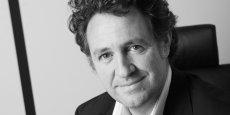 Jacques Huybrechts, Fondateur du Parlement des Entrepreneurs d'avenir