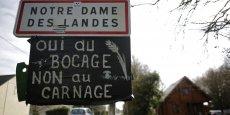 L idée de François Hollande d'organiser un referendum local sur la construction de l'aéroport Notre-Dame-des-Landes pose de graves questions de périmètre.