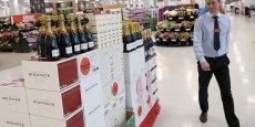 Selon le directeur général de la filière Champagne, il est toutefois difficile de se prononcer compte tenu de l'état d'urgence et de l'importance des trois derniers mois de l'année qui représentent 30% des ventes.