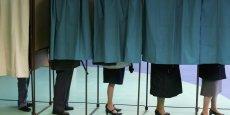 Les Français ne se bousculent pas pour aller voter aux élections régionales