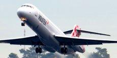 Volotea ouvre une première liaison avec Strasbourg depuis l'aéroport Nice Côte d'Azur