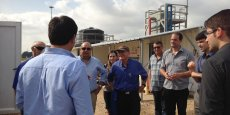 On ne présente plus Israël et son environnement innovant. Une mission économique, menée par Éa éco-entreprises en partenariat avec le département Économie du Consulat d'Israël à Marseille, a permis à quatre PME d'aller trouver des relais de croissance de l'autre côté de la Méditerranée.