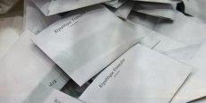 Le premier tour des élections régionales doit livrer ses premiers résultats à partir de 20h.