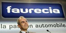 Peugeot-Citroën continuera néanmoins à consolider Faurecia dans ses comptes financiers.