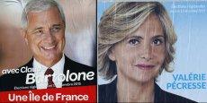 Après le premier tour, qui est réellement en ballottage favorable en Île-de-France ?