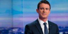 Manuel Valls a appelé les électeurs de gauche à voter les Républicains, lundi pour aller droit au but dans le barrage contre le FN.