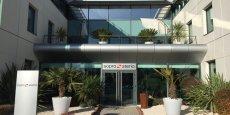 L'établissement Sopra Steria de Mérignac accueille 500 personnes.
