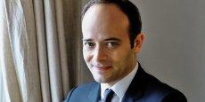 Mathieu Laine, créateur et dirigeant des sociétés de conseil Altermind et Hypermind