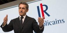 Nicolas Sarkozy défend depuis le premier tour des régionales sa stratégie du ni-ni consistant à ne pas trancher entre le Front national (FN) et la gauche.