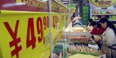 Principale jauge de l'inflation dans le pays, la hausse des prix à la consommation s'était établie 1,5% en novembre.