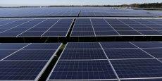 La Chine truste la première place du podium dans les énergies renouvelables.