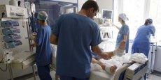 Les CHU de Nantes et d'Angers, et les centres hospitaliers de Château-Gontier (53) et de Châteaubriant (44) seront les premiers établissements de la région à être reliés à la plateforme e-santé Qimed d'ici la fin de l'année 2015 en vue d'un traitement optimisé de l'AVC (accident vasculaire cérébral).