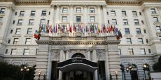 Le rachat du groupe canadien FRHI par le français Accor apportera à ce dernier quelque 155 nouveaux hôtels et resorts.