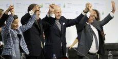 Le grand absent de la COP21, le « gros point noir » pointé dans une rare unanimité par les ONG et les entreprises, c'est le silence concernant l'instauration d'un prix du carbone.
