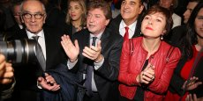 Carole Delga remporte les élections régionales.