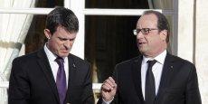 Le gouvernement pourrait mettre en tête des priorités la lutte contre le chômage afin de faciliter une éventuelle réélection de François Hollande.