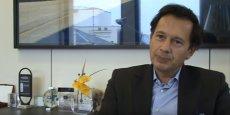 Jean-Bernard Lafonta (ici en 2014) conteste l'interprétation des faits par le tribunal.