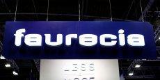 Faurecia veut accélérer ses investissements dans ses activités à forte valeur ajoutée, tandis que Plastic Omnium veut se rapprocher des clients Premium.