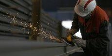 Pour la première fois depuis la crise, les emplois se maintiennent dans le secteur de la construction.