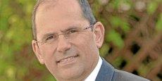 Philippe Laurent veut être le candidat des maires de la première couronne.