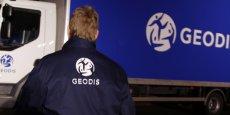 La société de transport de colis Geodis a été la plus lourdement sanctionnée par l'Autorité de la concurrence, qui lui a infligé une amende de 196 millions d'euros.