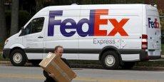 Avant FedEx, le rival américain UPS avait déjà tenté de racheter la société néerlandaise, mais avait dû renoncer à ce projet début 2013 en raison des objections des autorités européennes de la concurrence.