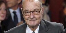 Depuis son départ de l'Elysée en mai 2007, Jacques Chirac, qui avait subi un accident vasculaire cérébral en 2005, a déjà été hospitalisé à plusieurs reprises, notamment pendant une quinzaine de jours en décembre 2015.