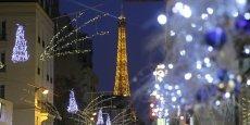 Dans les grandes villes d'Europe, les citoyens s'apprêtent à aller faire leurs achats de Noël convaincus que le prochain «13novembre» - qui a meurtri Paris - n'attendra pas l'automne 2016. Joyeuses fêtes !