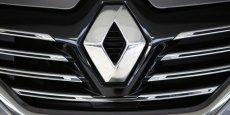Renault a vu ses ventes grimper de 10,2% en Europe en 2015.