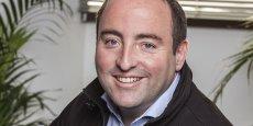 Kevin Polizzi, le fondateur de Jaguar Network.