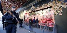 Après les attentats de novembre, les Français évitent les magasins