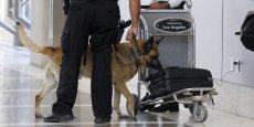 La mise en place des mesures de sûreté dans le transport aérien, décidée en Europe depuis le 11 septembre 2001, auraient pu dissuader les terroristes de s'attaquer à une cible devenue beaucoup plus compliquée à atteindre... Mais il n'en est rien.