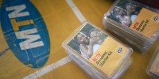 MTN est le premier opérateur mobile du Nigéria, avec 63 millions d'abonnés en septembre dernier.