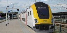 La SNCB va augmenter la capacité de son réseau de 145.000 sièges.