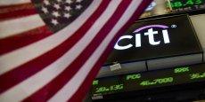 La volatilité assez modérée pèse sur l'activité de courtage de Citigroup, qui sera en repli de 15% au troisième trimestre.