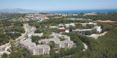 Le Village by CA, qui s'installe à Sophia-Antipolis en juin prochain, prévoit un programme d'accélération à l'international développé avec Tel Aviv et la Silicon Valley.