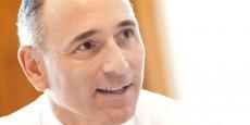 Joseph Jimenez, PDG de Novartis.
