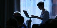 Seul 27,6% des salariés du numérique en Midi-Pyrénées sont des femmes.